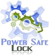 Power Safe Lock
