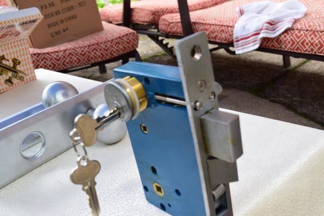 locksmith williamsburg